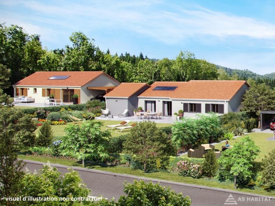 Vente Maison Lavans les Saint Claude 3