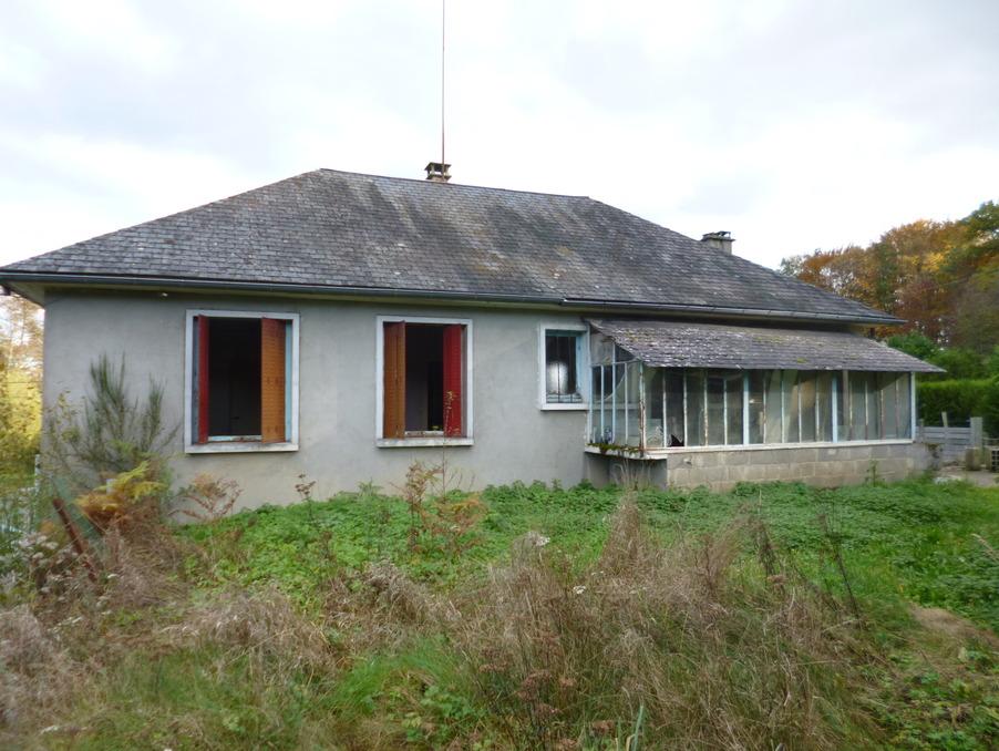 Vente Maison NEUVIC 65 400 €