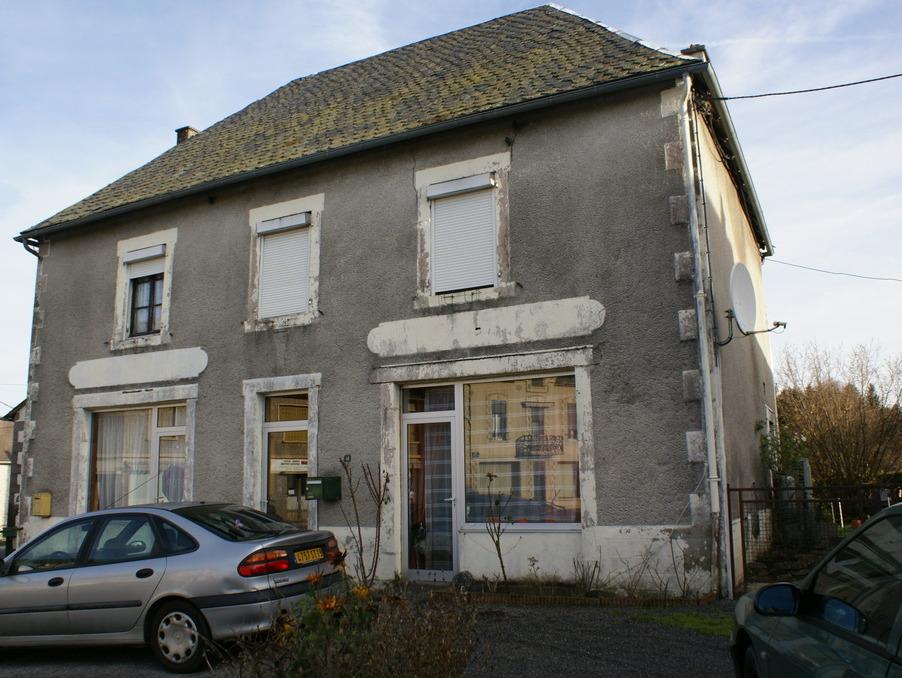 Vente Maison EYGURANDE 60 990 €