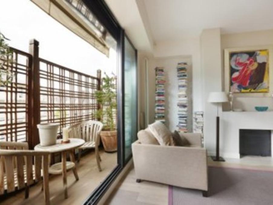 Location Appartement  1 salle de bain  Paris 4 400 €