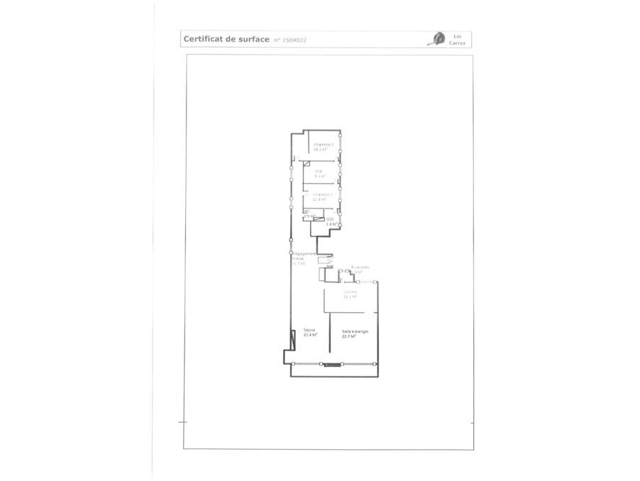 Location Appartement Paris 9