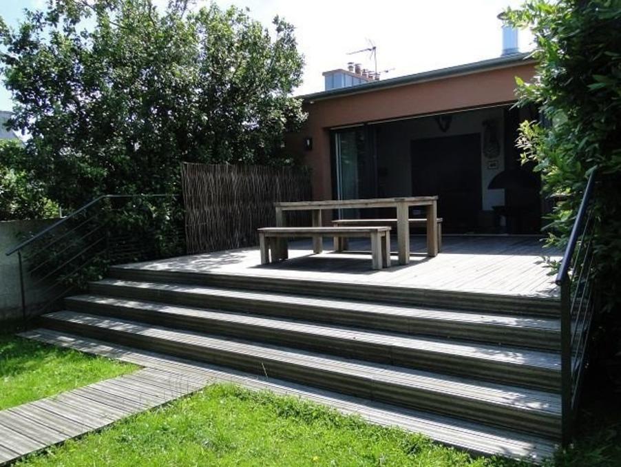 vente maison avec terrasse 4 pi ces brest 136 m 307000. Black Bedroom Furniture Sets. Home Design Ideas