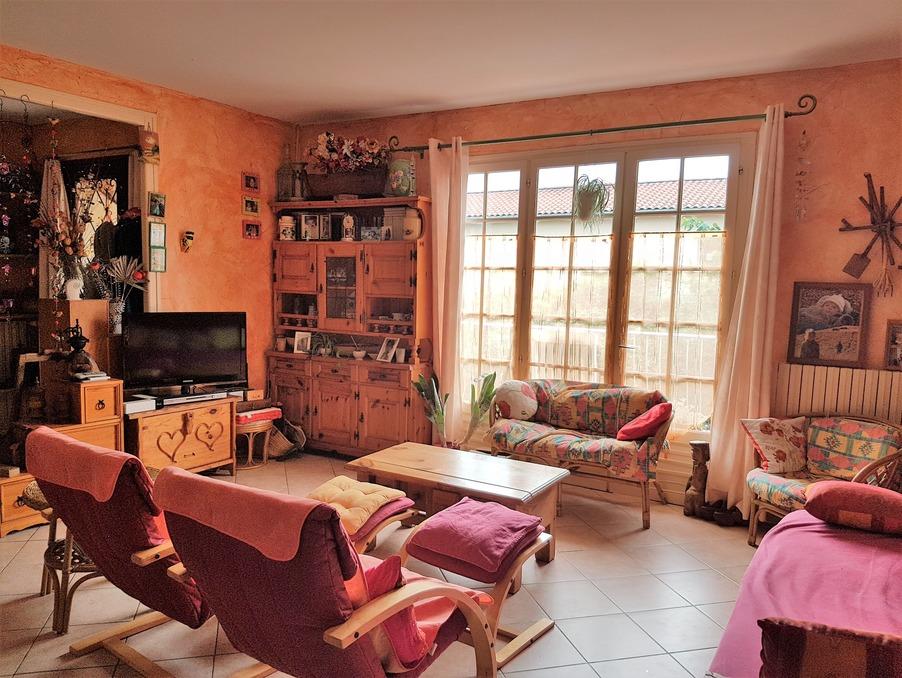 Vente Maison CASTELNAU MAGNOAC 2