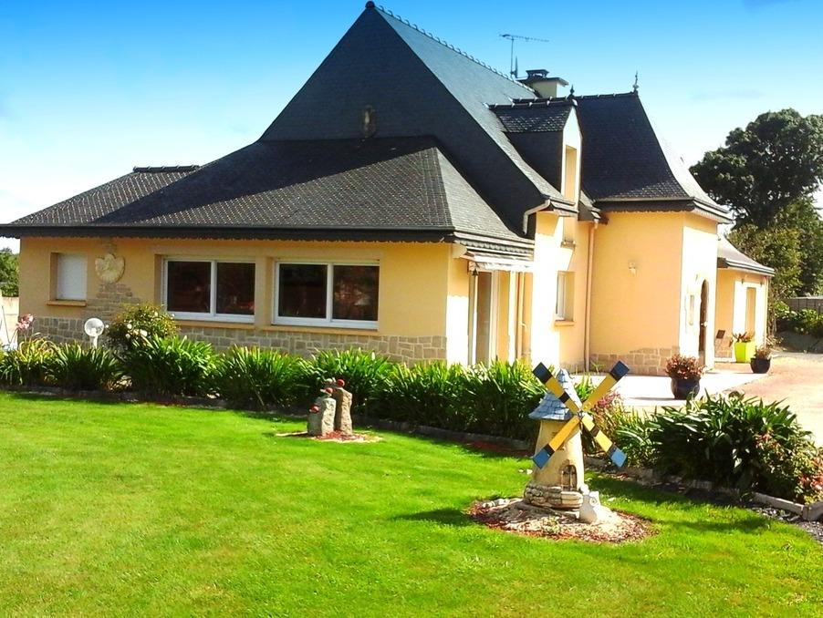 Vente Maison GUINGAMP  269 500 €