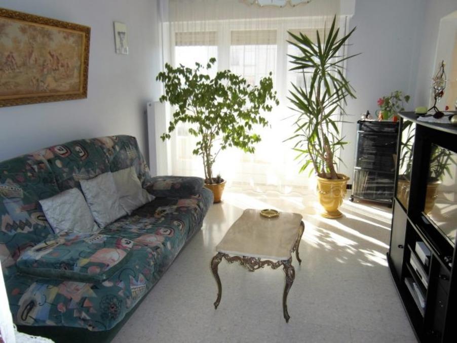 Vente Appartement  avec balcon  Nîmes 43 000 €