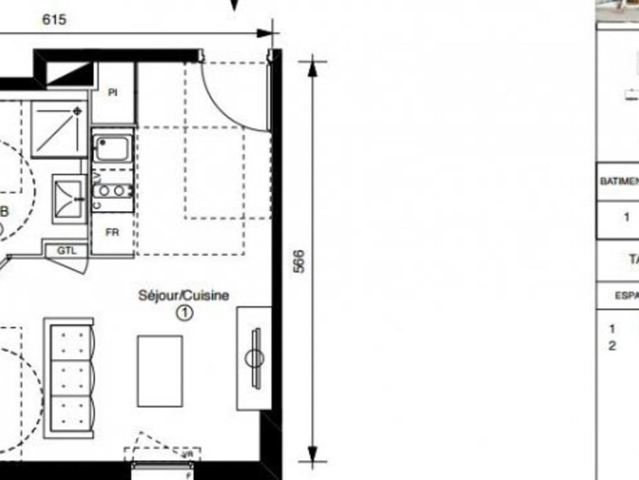 Vente Appartement TOULOUSE  139 000 €