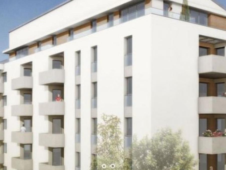 Vente Appartement  TOULOUSE  257 500 €