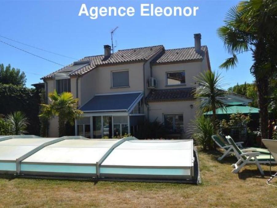 Vente Maison Duras  340 800 €