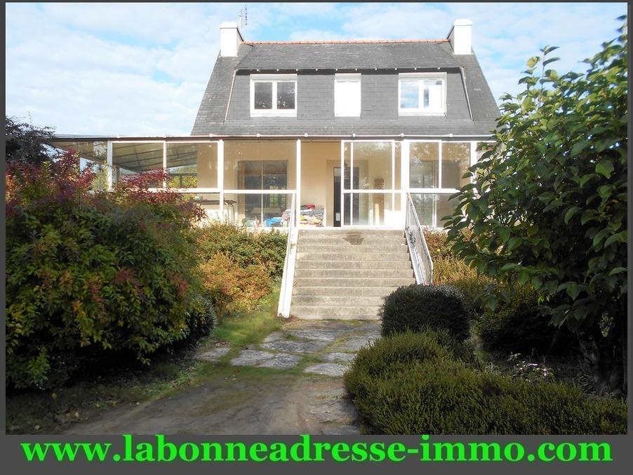 Vente Maison PONT L'ABBE  177 055 €