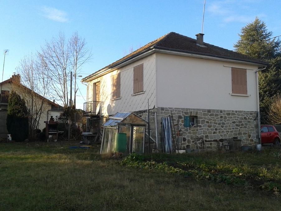 Vente Maison BOURG LASTIC 2