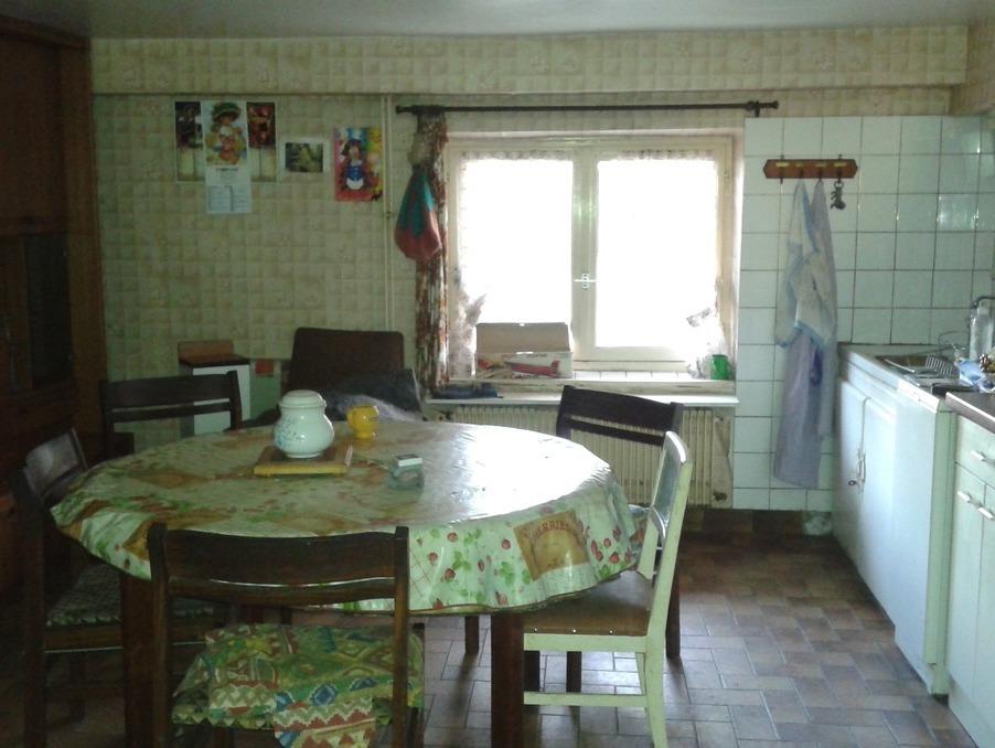 Vente Maison BOURG LASTIC 8
