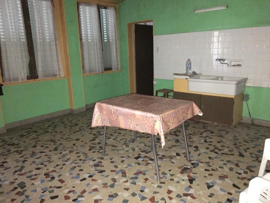 Vente Maison LA TOUR D'AUVERGNE 9