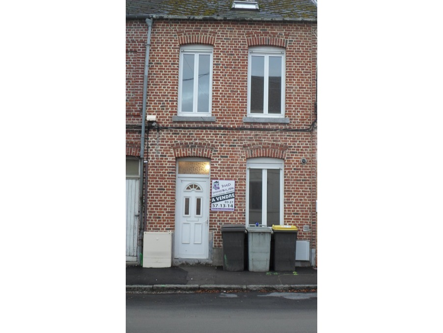 Vente Maison AULNOYE AYMERIES 79 500 €