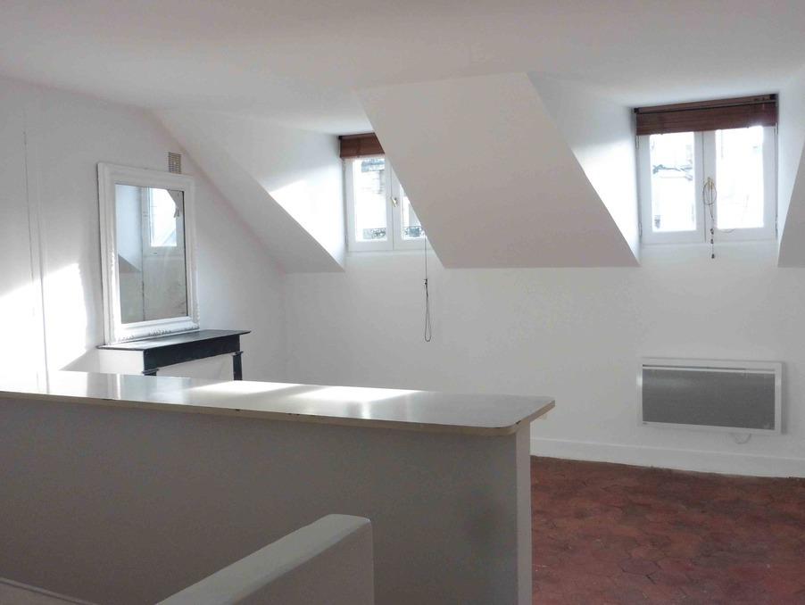 Location Appartement  1 chambre  PARIS 16EME ARRONDISSEMENT  987 €