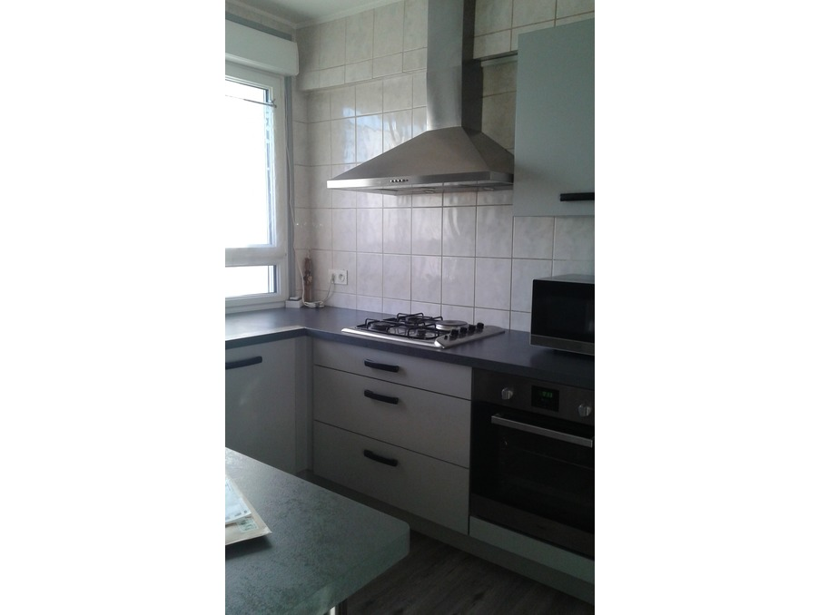Vente Appartement USSEL 69 900 €