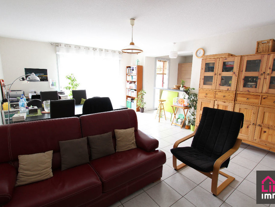 Vente Appartement  3 chambres  TOULOUSE  258 000 €