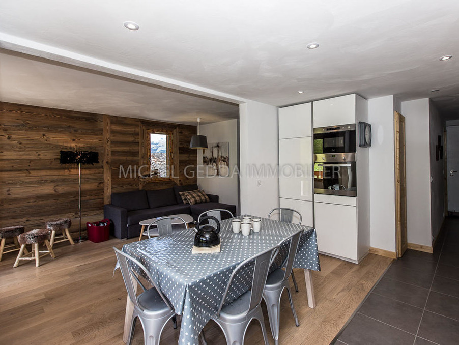 Location Appartement Bellentre  589 €