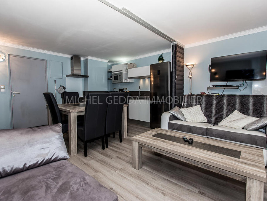 Location saisonniere Appartement Bellentre 6
