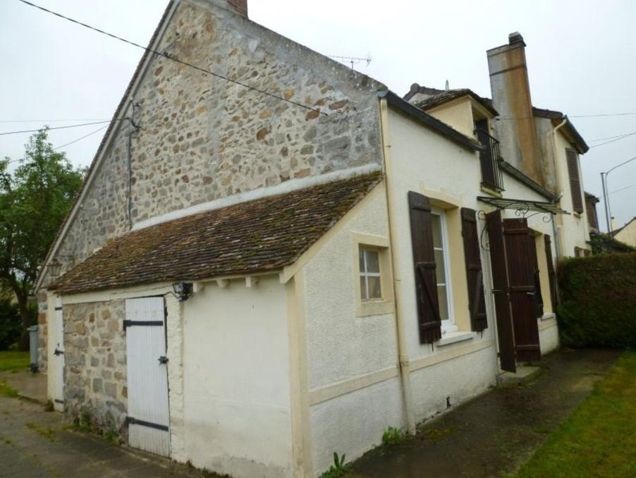 Vente Maison  2 chambres  Rampillon  144 000 €