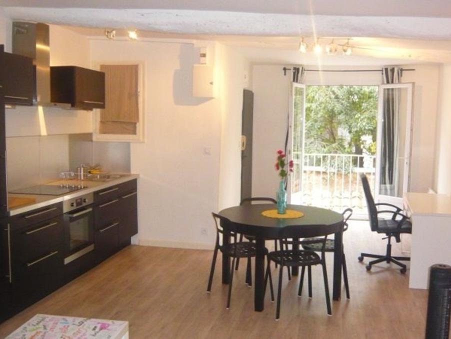 Vente Appartement Aix en Provence 2