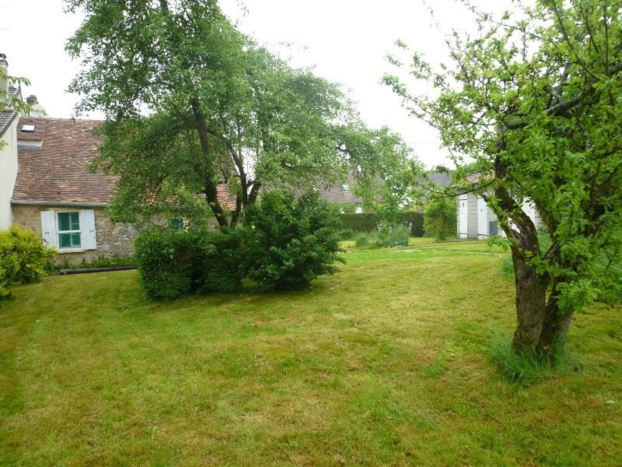 Vente Maison  2 chambres  Rampillon  219 000 €