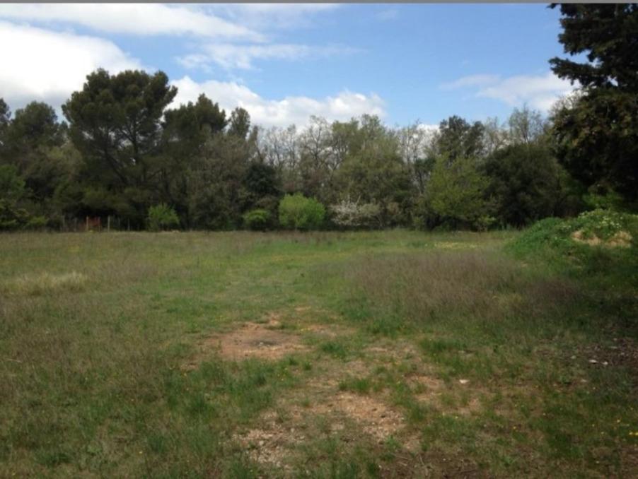 Vente Terrain Aix en Provence 2