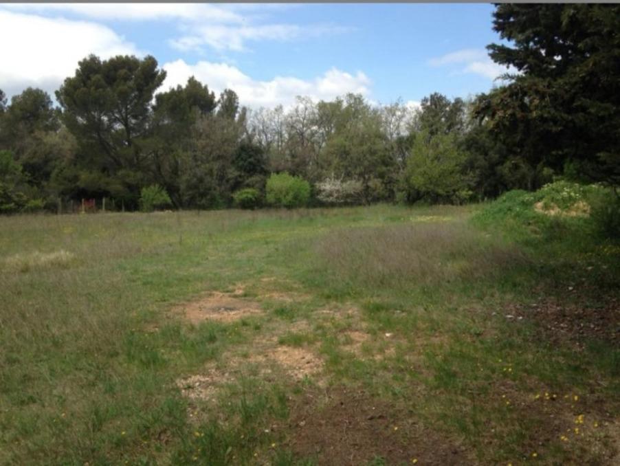 Vente Terrain Aix en Provence 3