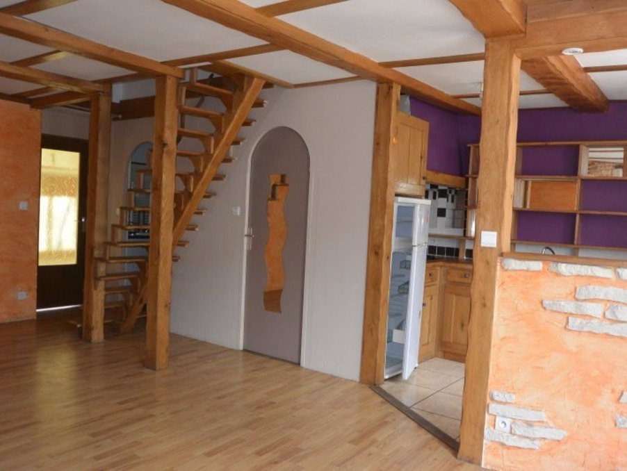 Vente Maison BIESLES 90 000 €