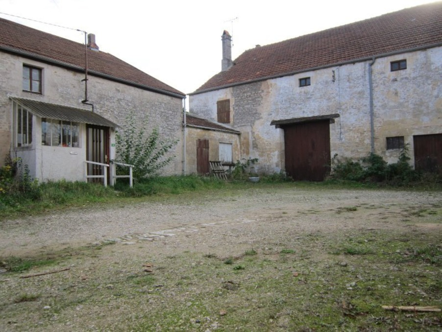 Vente Maison  LEFFONDS 93 000 €