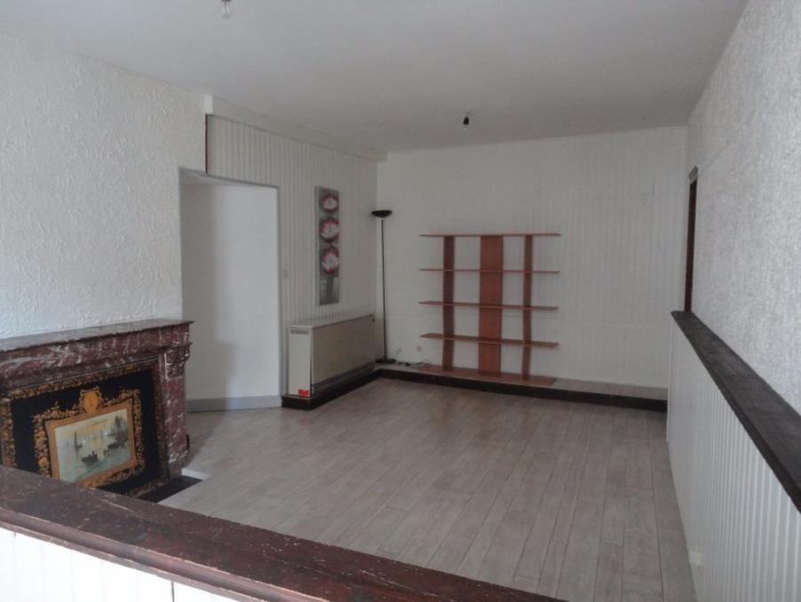 Location Appartement CHAUMONT  390 €