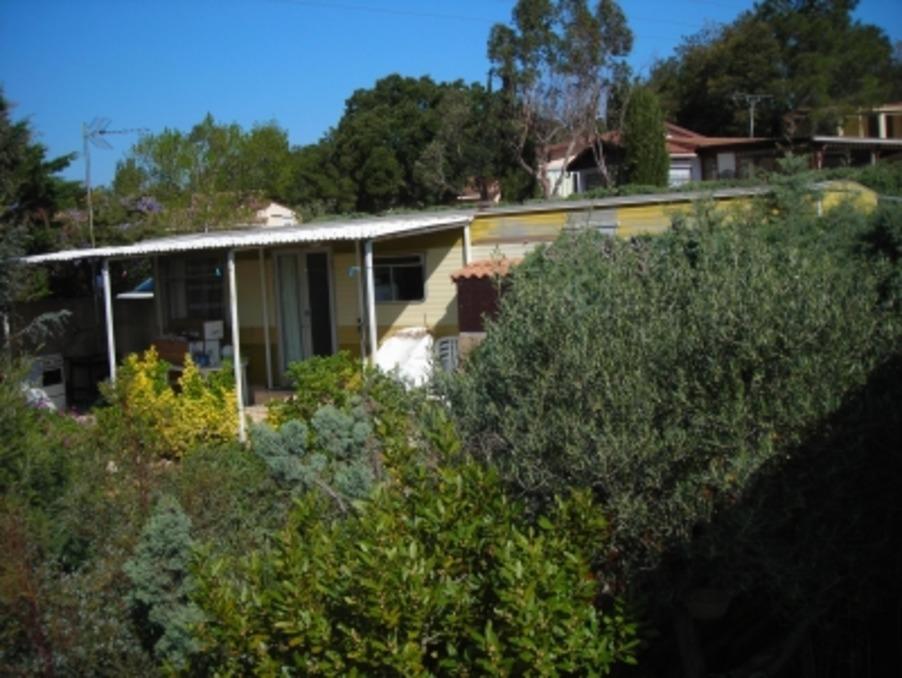 Location Mobilhome Roquebrune sur argens  150 €
