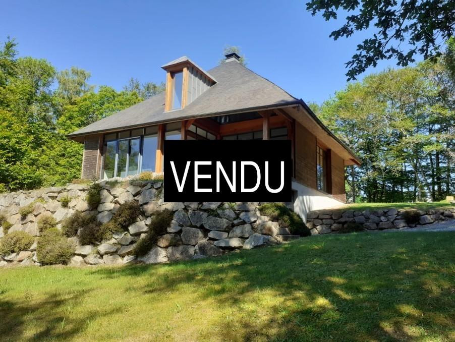 Vente Maison NEUVIC  378 000 €