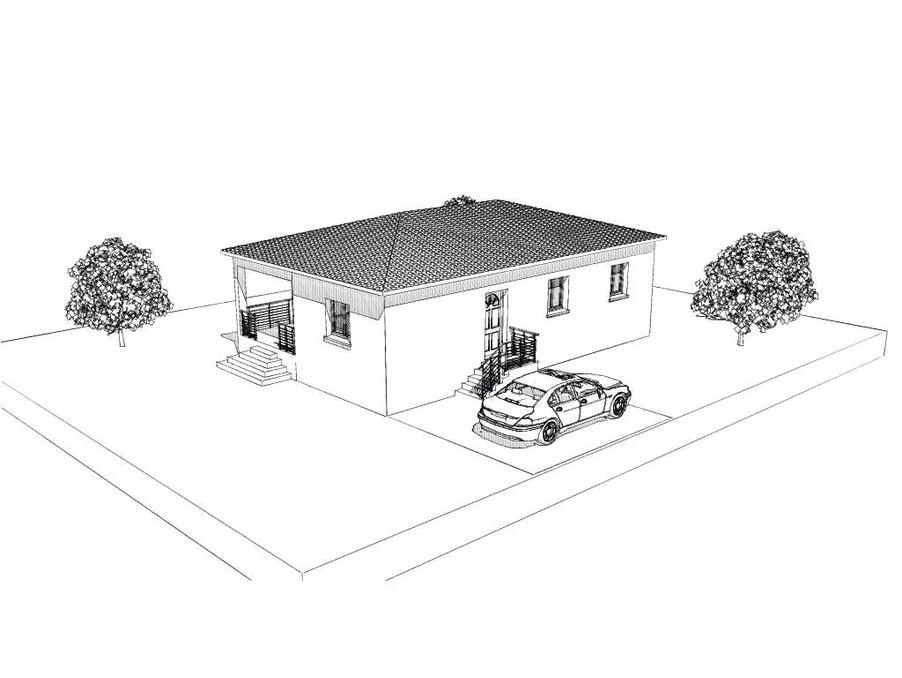 Vente Maison MORIANI PLAGE 2