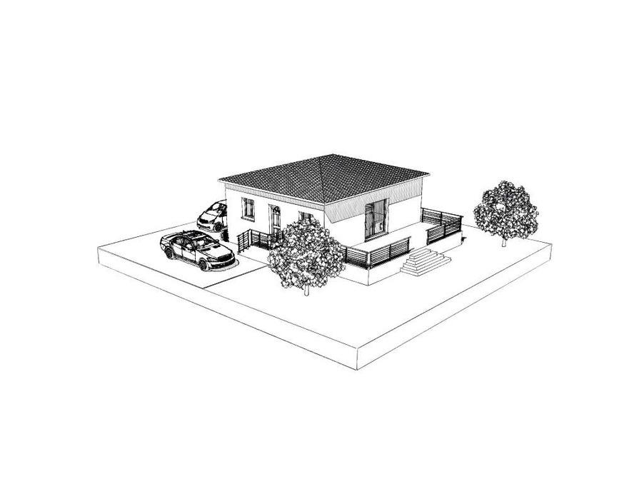 Vente Maison MORIANI PLAGE 3