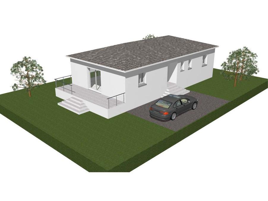 Vente Maison MORIANI PLAGE  241 280 €