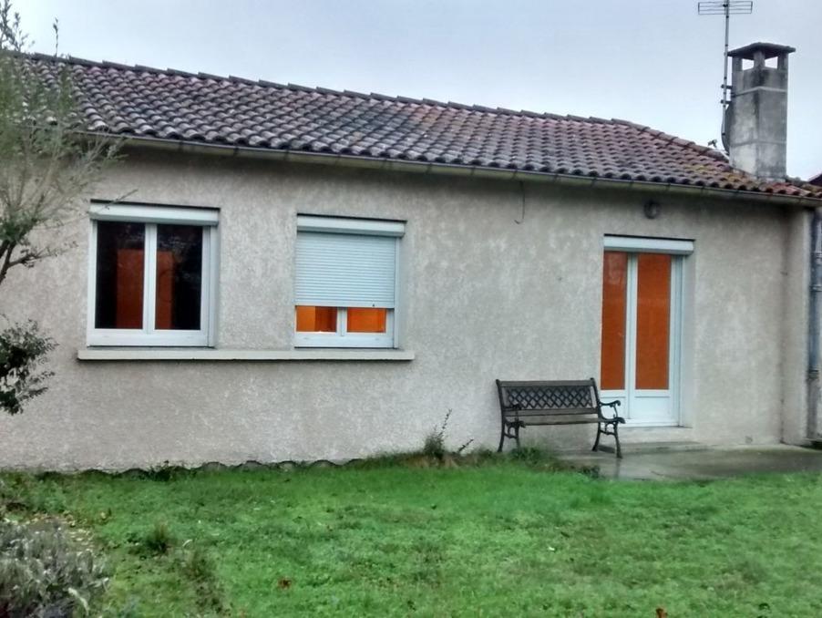 Vente Maison TOULOUSE  190 000 €