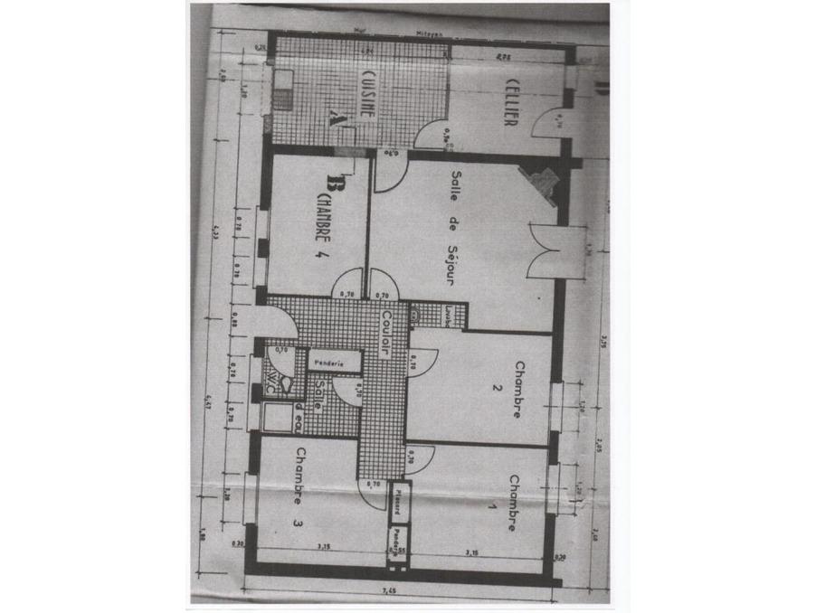 Vente Maison TOULOUSE 7