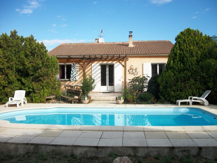 Vente Maison Ortaffa  350 000 €