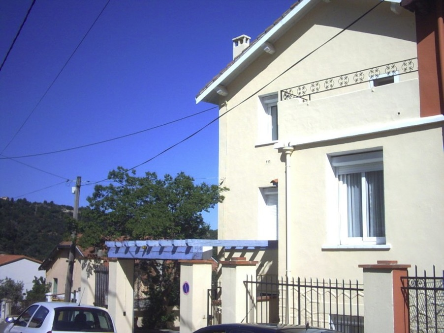 Vente Maison Amelie les bains palalda  218 000 €
