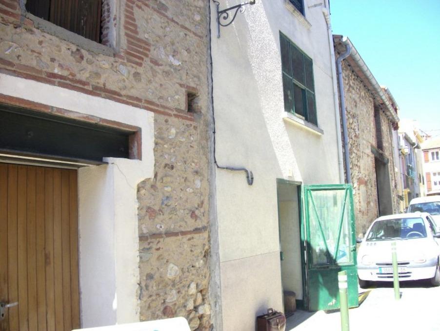 Vente Maison Banyuls dels aspres 60 000 €