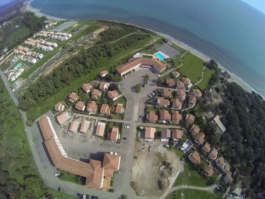 Vente Maison PRUNETE  168 480 €