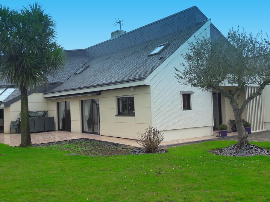 Vente Maison  séjour 130 m²  LOUARGAT  359 470 €