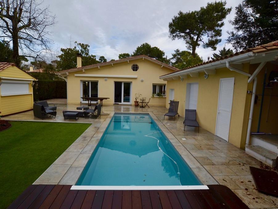 A Louer Maison De Vacances Arcachon 3 Chambres 4200 Pas Cher