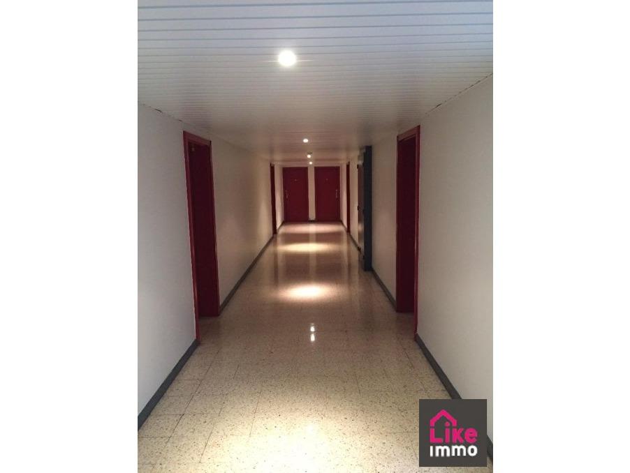 Vente Appartement  avec cave  Toulouse  131 000 €