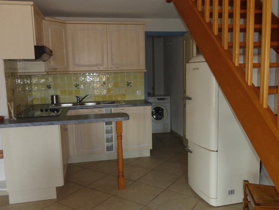 Vente Appartement Vidauban 2