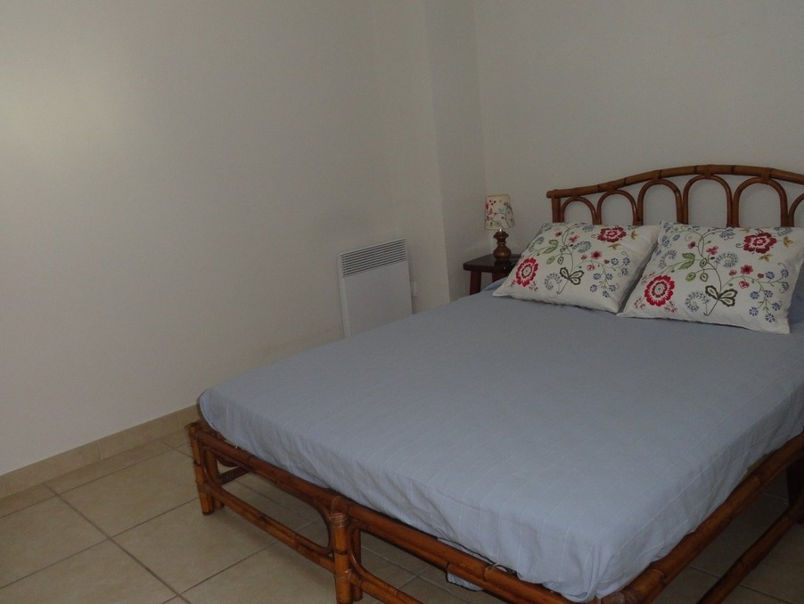 Vente Appartement Vidauban 3