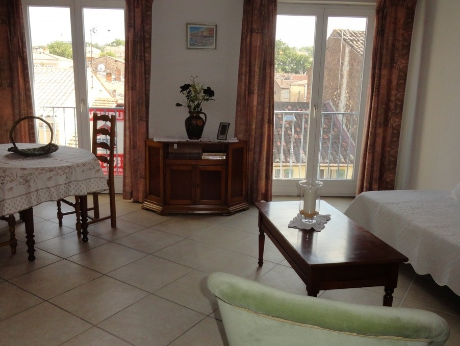 Vente Appartement Vidauban 7