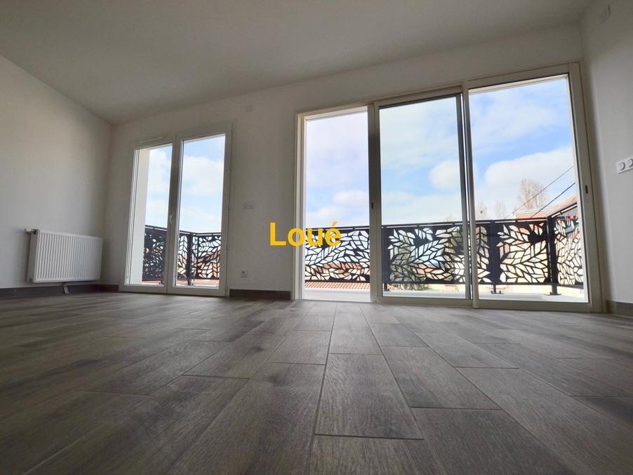 Location Appartement LA TESTE DE BUCH  580 €
