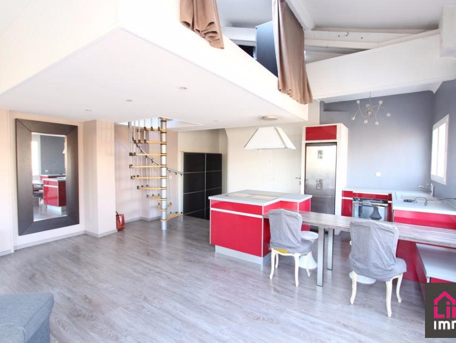 Vente Appartement TOULOUSE  258 000 €