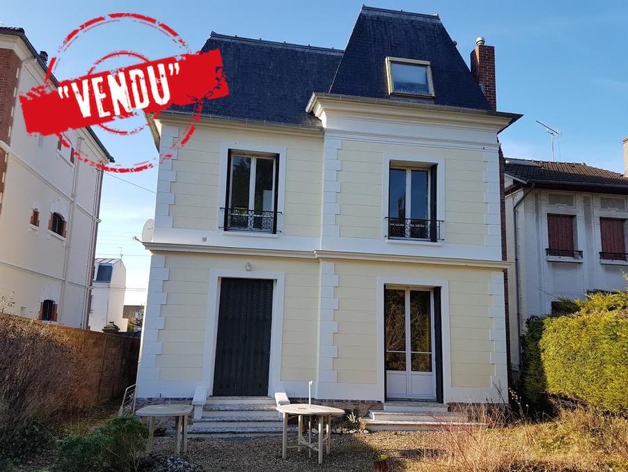 Vente Maison MONTMORENCY  565 000 €